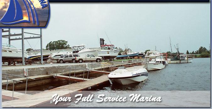 Murrells Inlet Boat Rentals - Boat Rentals